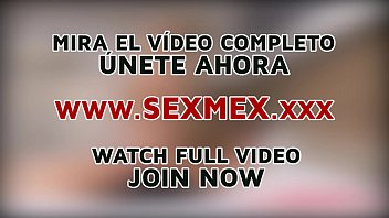 This Venezuelan girl wants to make a casting for SEXMEX, let's see how horny is she.