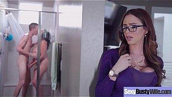 Bigtits Hot Slut Wife (Ariella Ferrera & Missy Martinez) Like Hard Style Sex Action mov-05