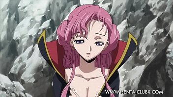 hentai Ecchi Anime Moments Code Geass HD