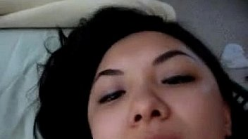 Valentines Day Sex with Asian GF