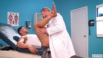 MY DOCTOR ROCCO STEELE