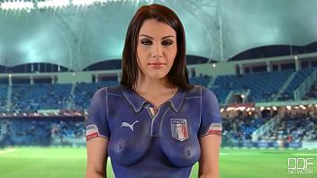 Players men sexy italian soccer