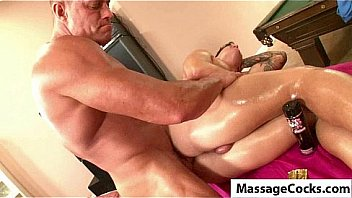 Massagecocks naked cock blowjob