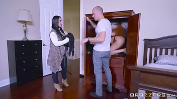 Brazzers - (Aaliyah Hadid) - Baby Got Boobs