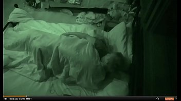 Quickly big brother 9 allison hand job consider, that