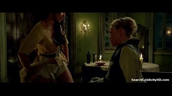 Jessica Parker Kennedy Hannah New in Black Sails 2014-2016
