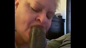 Gumjob throat BBC BACKROOM GHETTO MANA HEAD NUT ON FACE