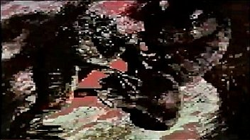 RIVER1 (Video Art - Animal Lesbian Dildo Glitch Virtual Sex)