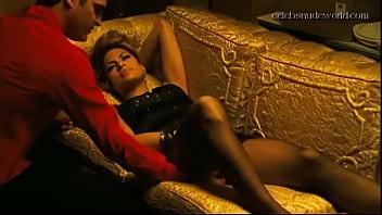 Eva mendes we own the night sex