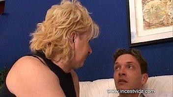 Mother's Fat Ass