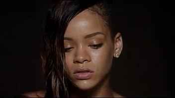 Rihanna porn clip music