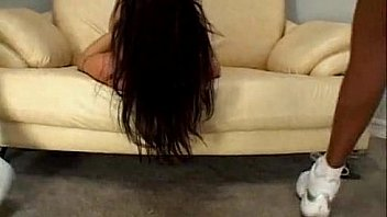 Name this girl?   White girl deepthroating Black cocks