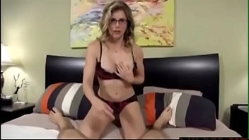 Step Mom want sons creampies collection - Cory Chase and Aaliyah Taylor