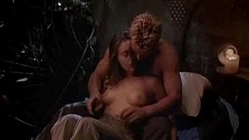 That would Alyssa milano topless poison ivy