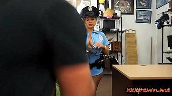 Fuking Ms Police Officer Full