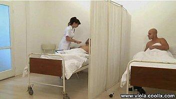 Hospital Sex