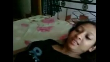 Cute desi girl fucked by her boy friend when parents are out