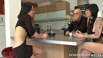 Casting amatoriale per una coppia che vuole provare nuove esperienze