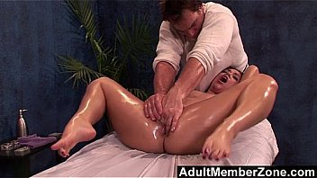 Adultmemberzone cost of free massage is getting the masseu - 3 part 9