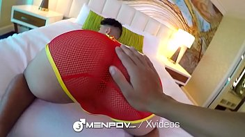 Big dick POV fuck