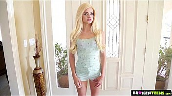 Elsa jean young babysitter