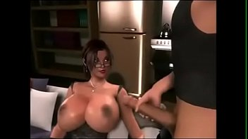 Hard 3d porno
