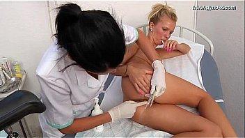 Examen Ginecologo