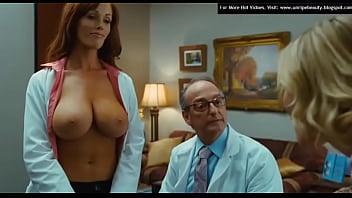 Female breasts devloping