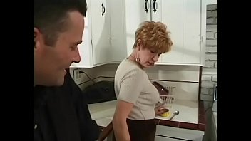 Gilf gets fucked by young stud
