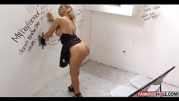 BBC For Cherie DeVille At The Famous Hole