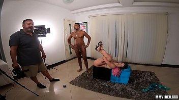 Making of Bianca Demarchi para MMVIDEO