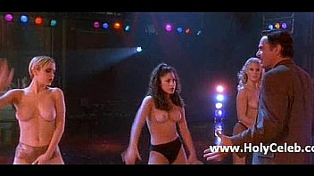 Sex Scene from Showgirls