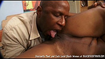 NEW Nyomi Banxxx Porn Video - Black Woman Fucking at its Best!