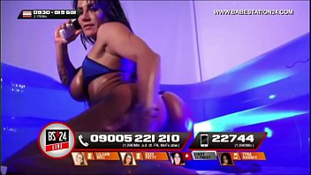 Nackt ganz sindy schmidt German Webcam
