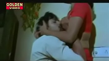 hot Indian Movie scene with married lady