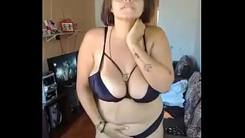 Teen with big tits huge rack take her clothes off just for your pleasure