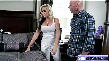 Sex Tape With Bigtits Wife In Hardcore Porn vid-27