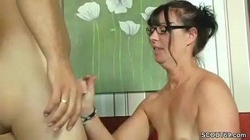 Mutter Milf