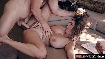 Big Titty MILF Ava Addams Filled With Cum