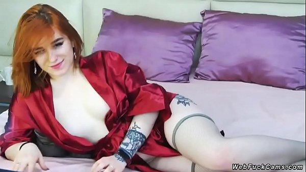 Redhead Panties Sexy CamWhores 1
