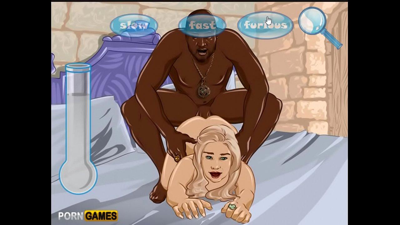 Porn daenerys Game Of