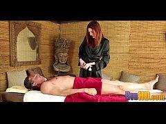 Fantasy Massage 09182