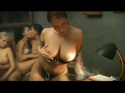 Hot lesbian vids fingering