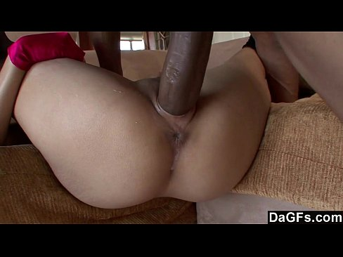 Big dick tight asian pussy
