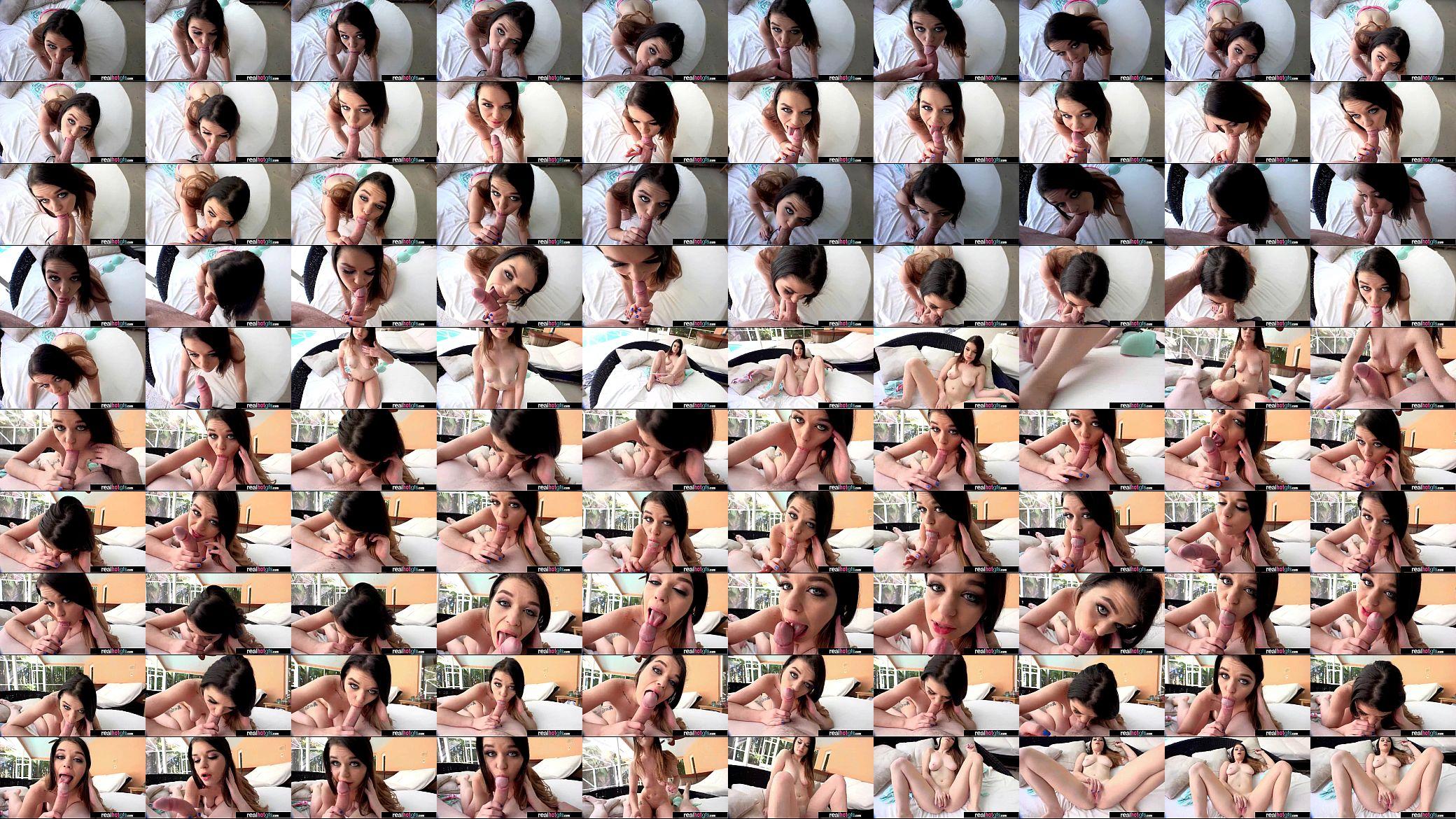 Africa Klein Porn Anastasia Mayo amazing sex on camera with naughty real gf (anastasia rose