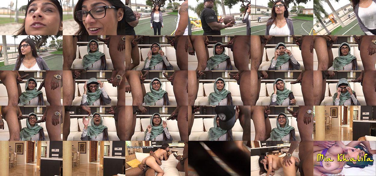 Step Sister Mia Khalifa