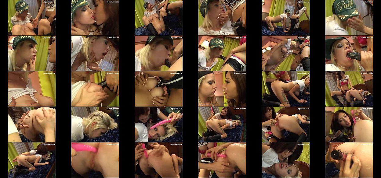 5250 girl lesbian hot asian