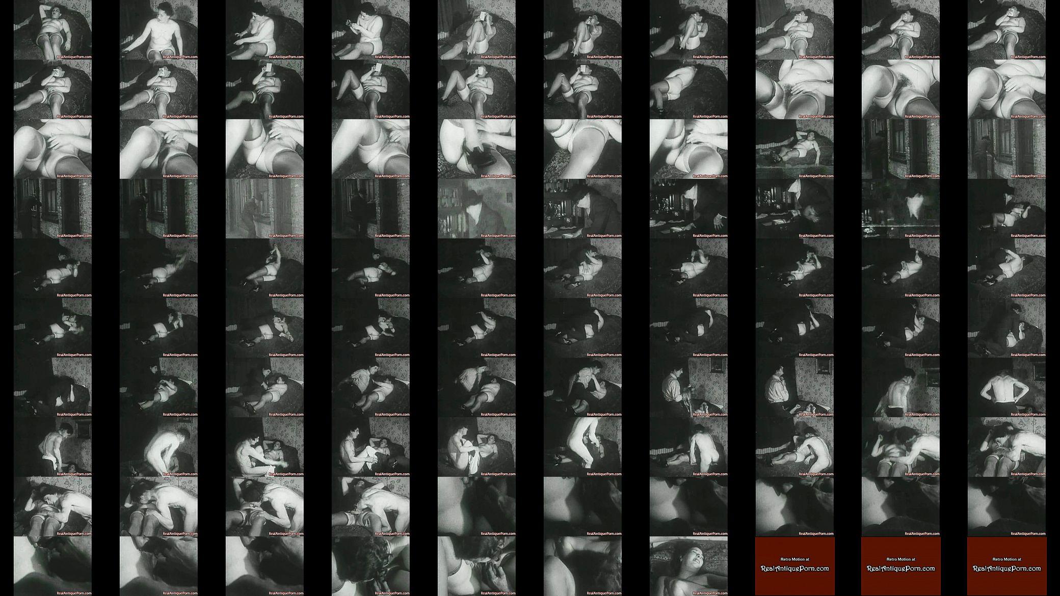 1910s Porn Anal - 1920 Classic Porn: The Robber! - XNXX.COM