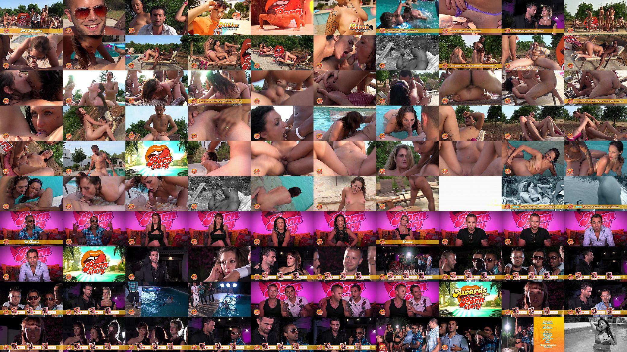 Adan Y Eva 1X10 Porn porn story - episode 11 - xnxx