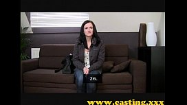 Casting - A pussy that is just so tight